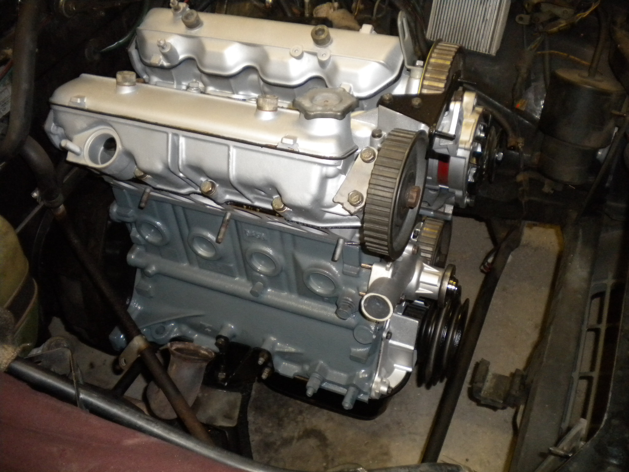 fiat what engine abarth is img a